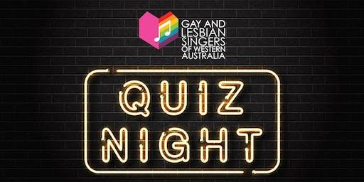 GALSWA Big Quiz Night