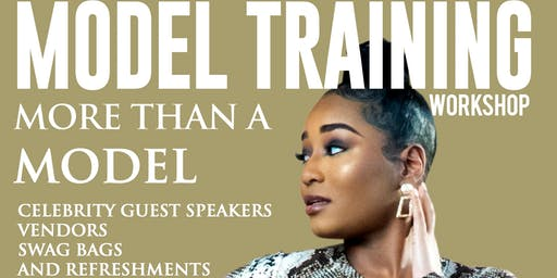 Model Training Workshop