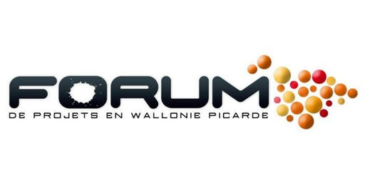 43ème - Forum de projets de Wallonie picarde