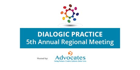 5th Annual Regional Meeting of Dialogic Practice tickets