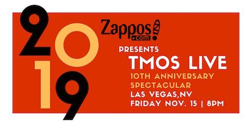 TMOS 10th Anniversary Spectacular (Friday Night)