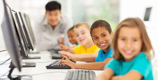 Code_Writing_Kids - Spring Saturdays - Limited Space Available