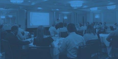 BoomTown U Regional Classroom Training - Phoenix, AZ tickets
