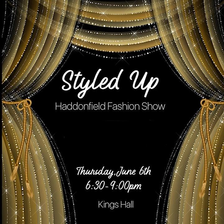 Styled Up Haddonfield image