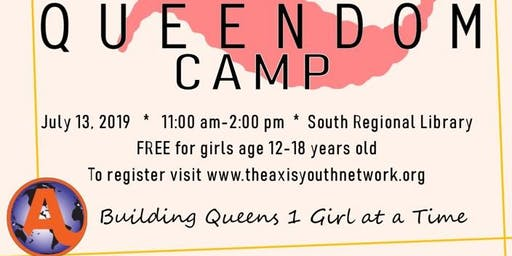 Queendom Summer Camp (The Woodlands)