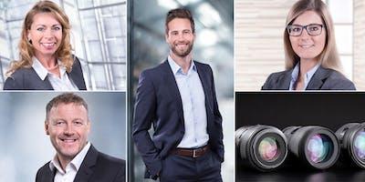 V.I.P. Business-Foto-Shooting