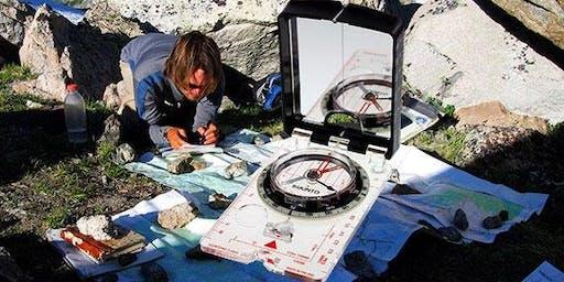 Map & Compass Navigation Basics Class - Campmor College