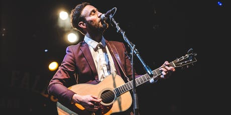 Ruston Kelly with Donovan Woods tickets
