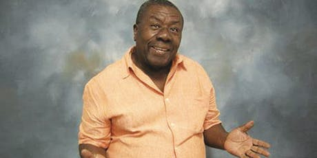 Windrush Reminiscence Room - Oliver Samuels Comedy Night tickets