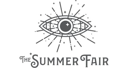 OCA 4th Annual Summer Fair  tickets