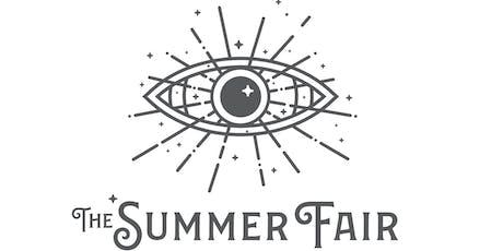 OCA 4th Annual Summer Fair  tickets