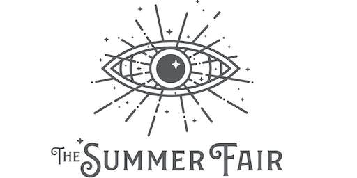OCA 4th Annual Summer Fair