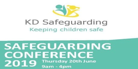 KD Safeguarding Annual Conference 2019 tickets