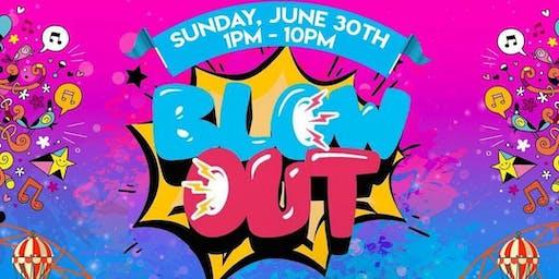 Blowout Music Festival