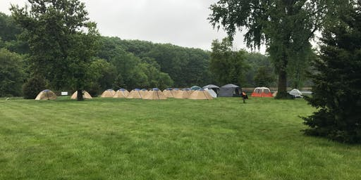 2019 Big Island Scout Camporee