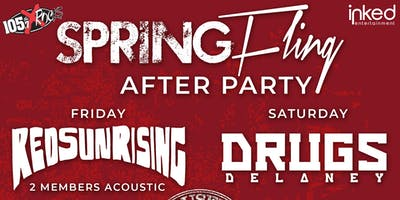 Spring Fling After Party