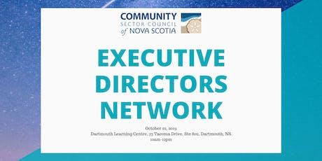 Executive Directors Network-Central Region tickets