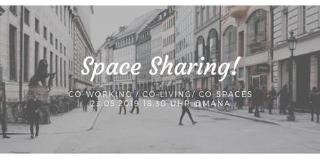 Space Sharing Tickets