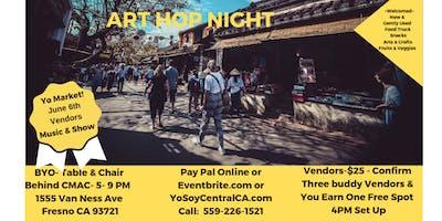 Yo Market!