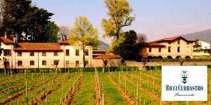 GIRO DI VITE • Tour di degustazione di vini italiani_...
