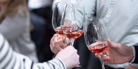 Wells Street Market: Wine Wednesdays Rose Night with Fare  tickets