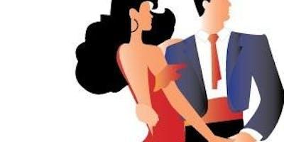 Tango  ConfiDance - Boston Tango Festival