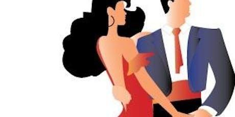 Become An Amazing Dancer - Boston Tango Marathon tickets