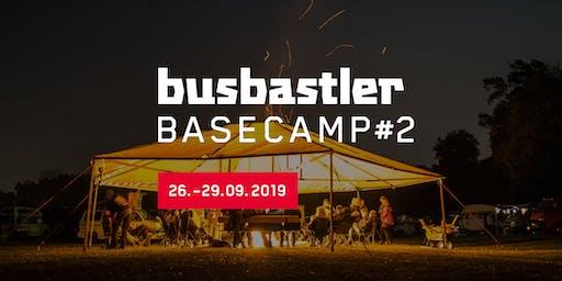 Busbastler Basecamp #2