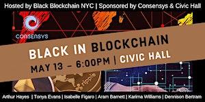 Black in Blockchain