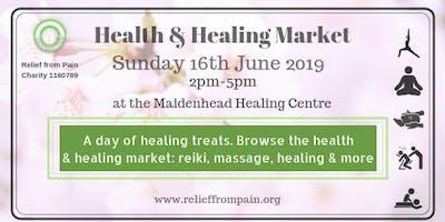 Health & Healing Market June 2019