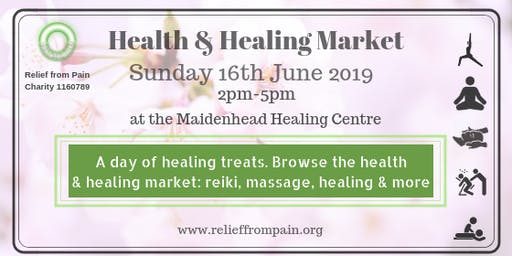 Health & Healing Market June 2019