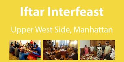 Iftar Interfeast- Upper West Side