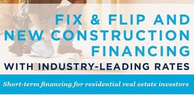 Fix and Flip Seminar