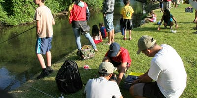 Wayne County Parks Fishing Derby