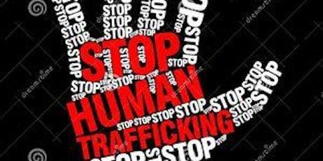 Cumberland County Human Trafficking Court Training tickets