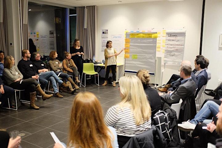 Freischwimmer-Meet-Up digital - New Work, Agilität und Co.: Bild