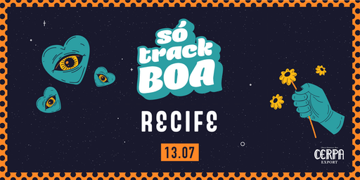 Só Track Boa :: Recife ::
