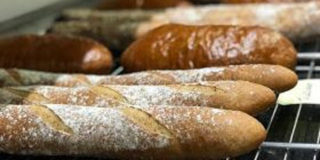 06/07 Pães para iniciantes -8:30 às 13:30 - R$ 385,00 ingressos