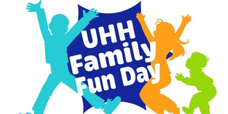 2nd Annual UHH Family Fun Day tickets