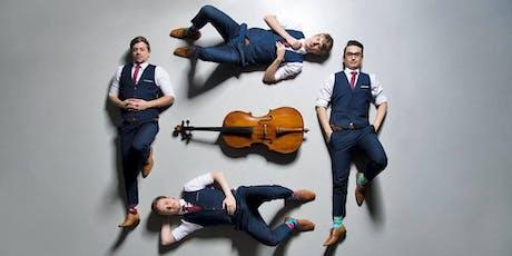 Orava Quartet I / Quatuor Orava I tickets