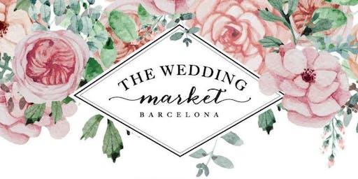 The Wedding Market Barcelona