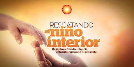 Rescatando al niño interior con Fanny Van Laere/ CORDOBA/ Argentina entradas