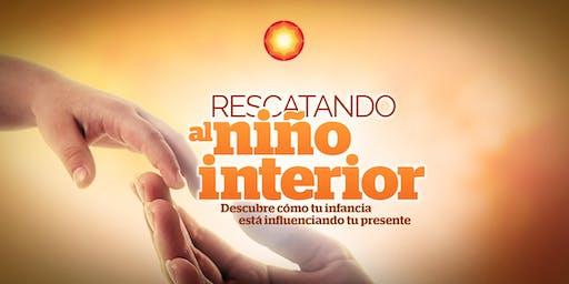 Rescatando al niño interior con Fanny Van Laere / CORDOBA / ARGENTINA