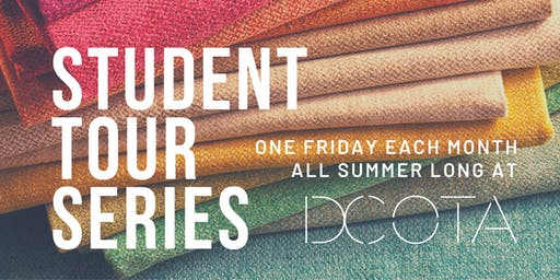 DCOTA Student Tour Series
