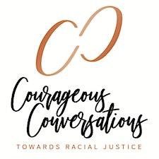 Courageous Conversations Towards Racial Justice logo