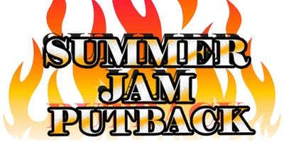 Summer Jam Put Back
