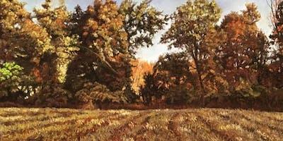 "2-Day UART Workshop with Marlene Wiedenbaum: ""Fall Foliage Plein-Air"""