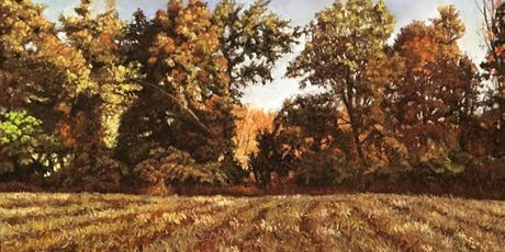 "2-Day UART Workshop with Marlene Wiedenbaum: ""Fall Foliage Plein-Air"" tickets"
