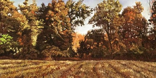 "2-Day UART Workshop with Marlene Wiedenbaum: ""Fall Foliage Plein-Air"""