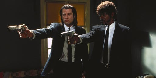 Pulp Fiction (25th Anniversary)